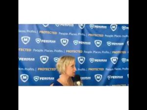 Conference Interview